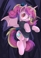 Cadancebat by Ende26