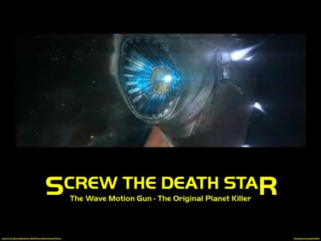 Screw the Death Star - Movie by FleetCommander