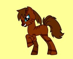 sash in MLP style by galexy-candy
