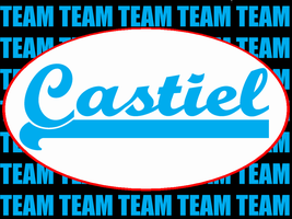 Team Castiel by ais541890