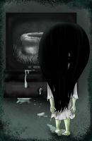 Sadako by Lauramei