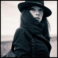 Agnes 1 by ThreeLibras