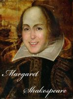 Margaret Shakespeare by Kunsthaus