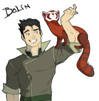 Bolin by Kizanko-dragon