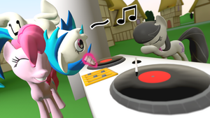 Play Music Without a Needle! by NightB1ader