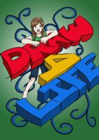 ID 1 by Draw4life