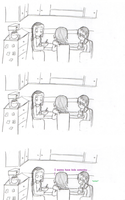 morning conversations by Toxicated-kisame52