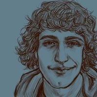 Andy Samberg by aberry89