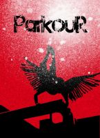 parkour by faithinsciolto
