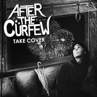 After The Curfew Album Cover Design by darrenOhhh