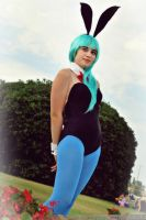 sweet bulma ? by ely707