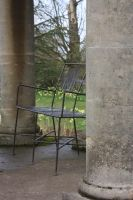 Wire Chair II by amateras11