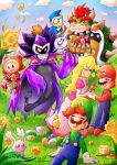 Dream Team Easter Special by PaperLillie