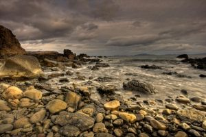 Stony Beach 7506568 by StockProject1