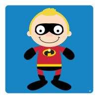 mr incredible by striffle