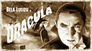 Bela Lugosi is Dracula by DanieleRedRossini