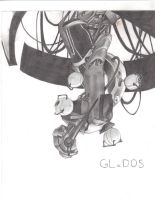 Classic GLaDOS by MidnightScience