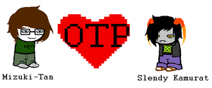 First Fantroll OTP by DisconsolateDollface
