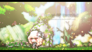 ll Valley Of Dreams ll VERSION 2 by iAuliffy
