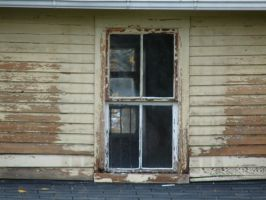 OLD WOODEN WINDOW by PUBLIC-DOMAIN-PICS