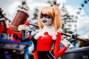 Hi Puddin! Miss me? by JasDisney