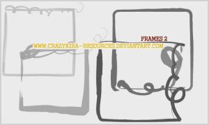 Frames2 by crazykira-resources