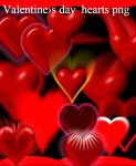 Valentine' S Day Hearts 1 by roula33