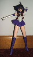 1:6 Sailor Saturn Resin Model by SetsunaKou
