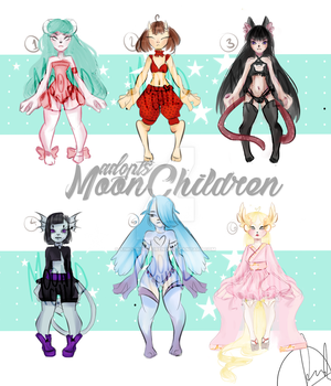 adopts for 2 usd by xIMoonChildrenIx