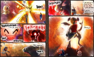 The Masked Mission 4 part 21 by Haychel