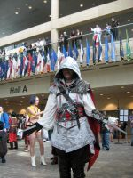 Assassin's Creed Guy by AngstyGuy
