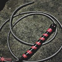 Homemade Metal Whip  by Ninjasynthesis