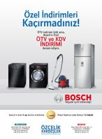 Bosch Company Advertising by siracel