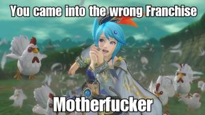 Hyrule Warriors Meme by Drakevagabond