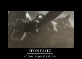 Pro-Zeon Motivational 6 by spikerommel