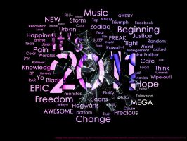 Its 2011 by Xienrah