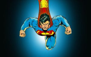 The Return of Superman by Superman8193