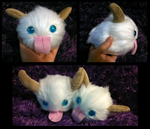 Another Poro by NatLeo