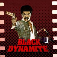 Black Dynamite by farmerfren