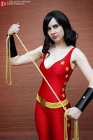 Donna Troy as Wonder Girl by TwinklebatCosplay