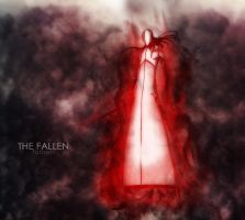 THE FALLEN by Gray-Fullbuster