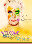 .. WelCome .. by s3cretlady