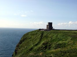 cliffs of moher right by cms-star
