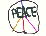 PEACE by MusicalArtyAnime