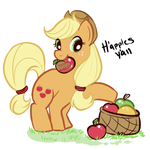 T'aint nothin' sweeter... by lulubellct