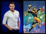 DC Casting - Booster Gold by Doc0316
