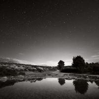 Night Landscapes by tonchee
