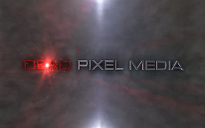 Dead Pixel Media Wallpaper2 by aimike