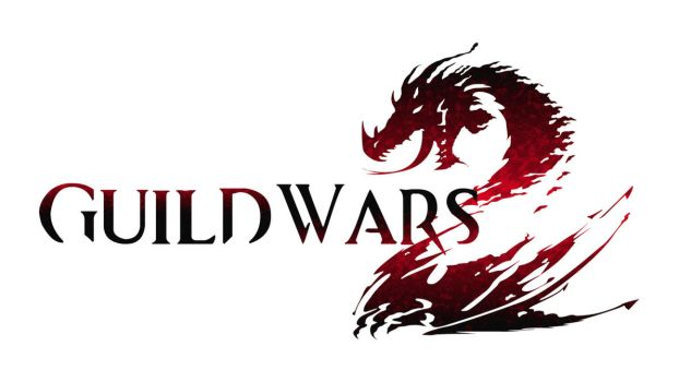 Guild Wars 2 Logo Vector by Krukmeister
