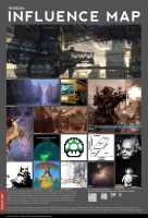 influence map by DerMonkey